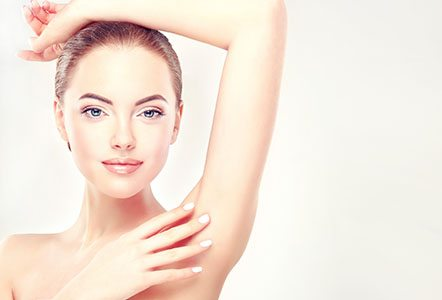 Laser hair removal guide